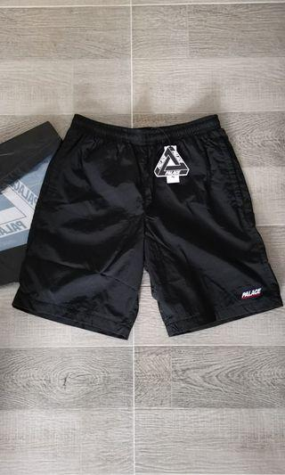 Palace shell shorts fcrb wtaps descendant soph supreme