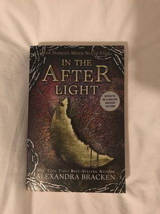 In the After Light - Alexandra Bracken