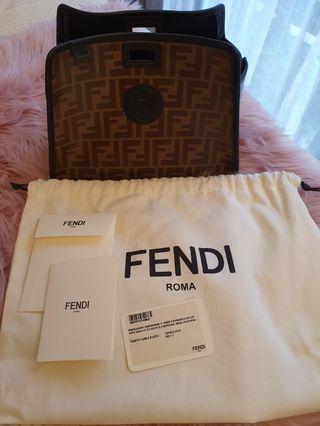 Fendi Defender BN