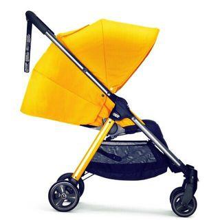 Mamas & Papas new to letgo Armadillo City Stroller