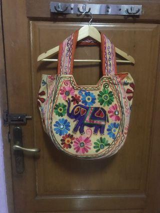 Bangko bag