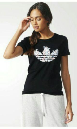 adidas Originals短袖Tee AJ8915