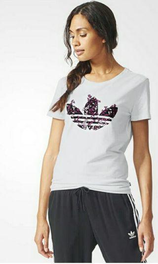 adidas Originals短袖Tee AJ8914