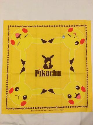 🚚 Pikachu Collectible
