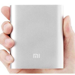 🚚 Xiaomi 10400mAh Powerbank