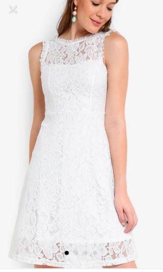 BNWT White Dress