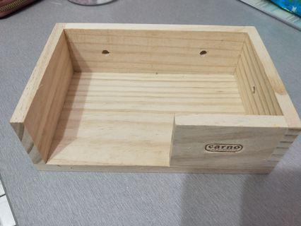 木頭站台平台 倉鼠 老鼠