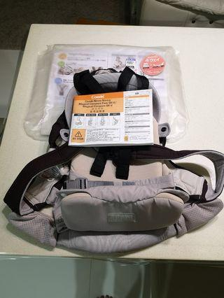 🚚 Combi Baby Soft Carrier ~ New!