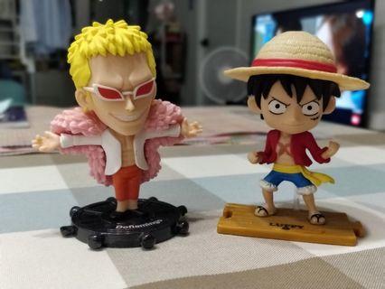 海賊王 One Piece 路飛 明哥
