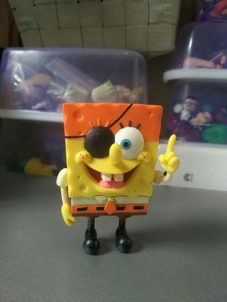 Spongebob ori by viacom