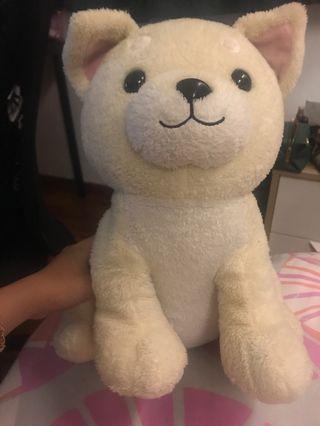 🚚 Shiba Inu soft toy plush toy