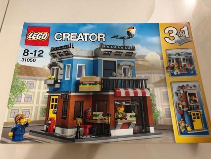Lego 31050 全新未開