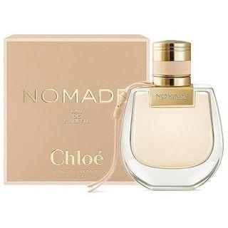 7折 2019年最新 Chloe Nomade EDT Eau de Toilette 淡香氛 淡香水 50ml