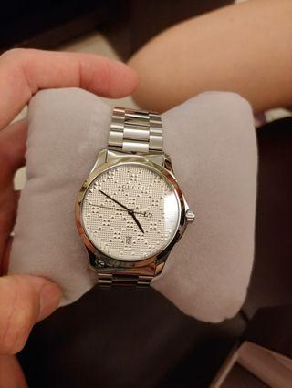 Gucci 手錶