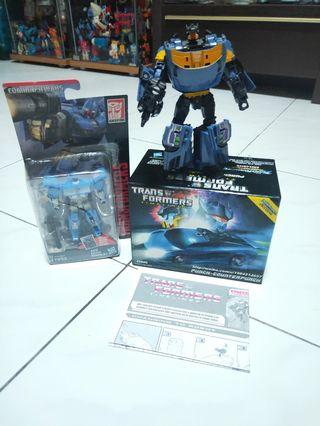Transformers CHMS Punch Counterpunch