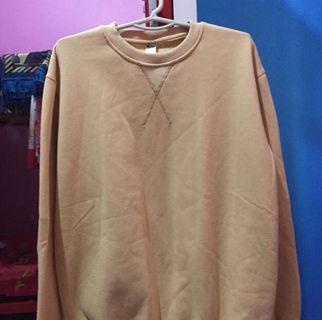 Sweater Cotton Combed