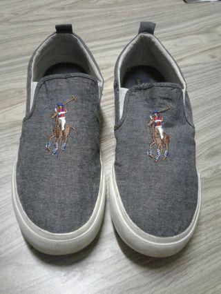 Polo Ralph Lauren slip on