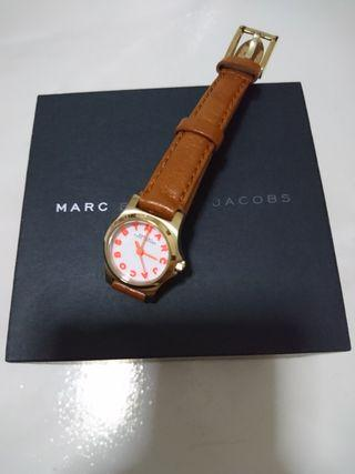 Mac Jacobs Leather Strap 20mm Diameter (Authentic)
