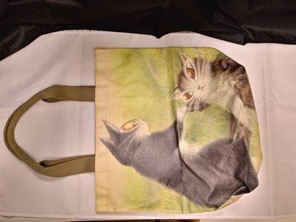 日本貓袋 70%新