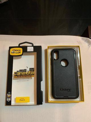 iPhone XR Otterbox Commuter Series Case