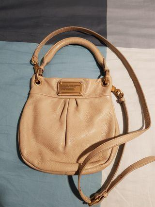 Authentic Marc Jacobs sling bag (small)