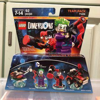 Lego 小丑 $160