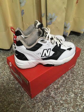 New Balance 多功能訓練鞋 WX608RB1 女 白