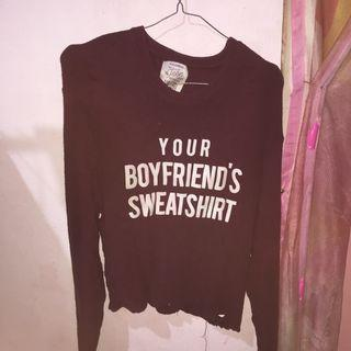 #mauthr sweater pull n bear