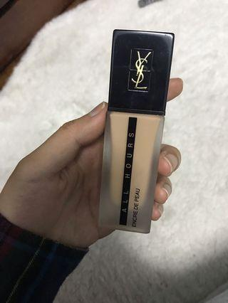 YSL Beauty Foundation