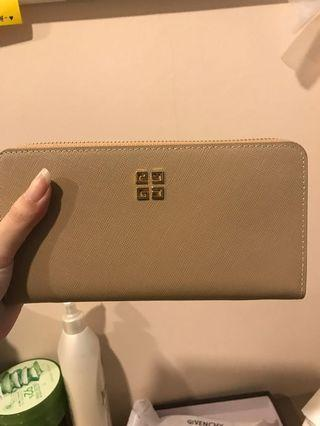 Givenchy wallet look a like