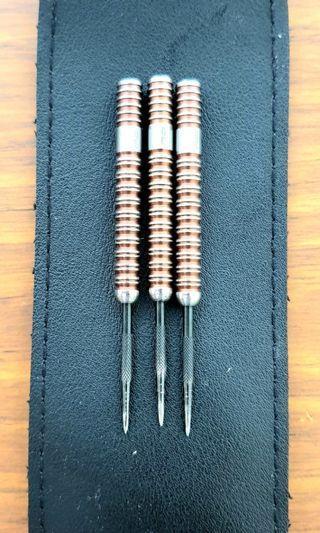 🚚 Steel tip dart