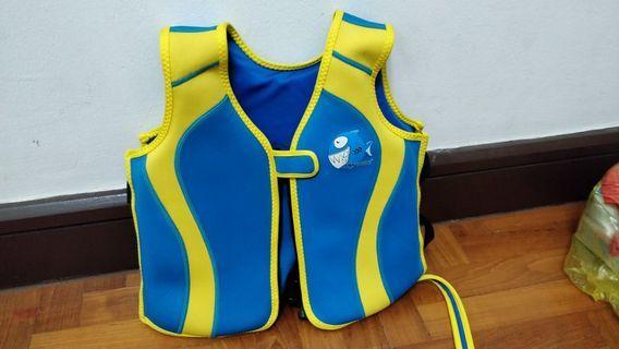Kid's Swimming jacket