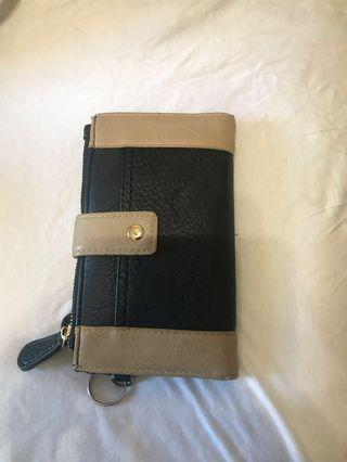 Wallet and Change purse