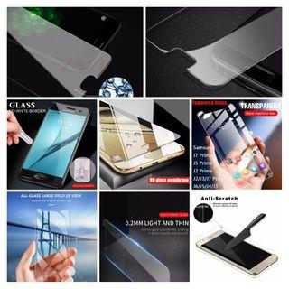 Tempered Glass Samsung