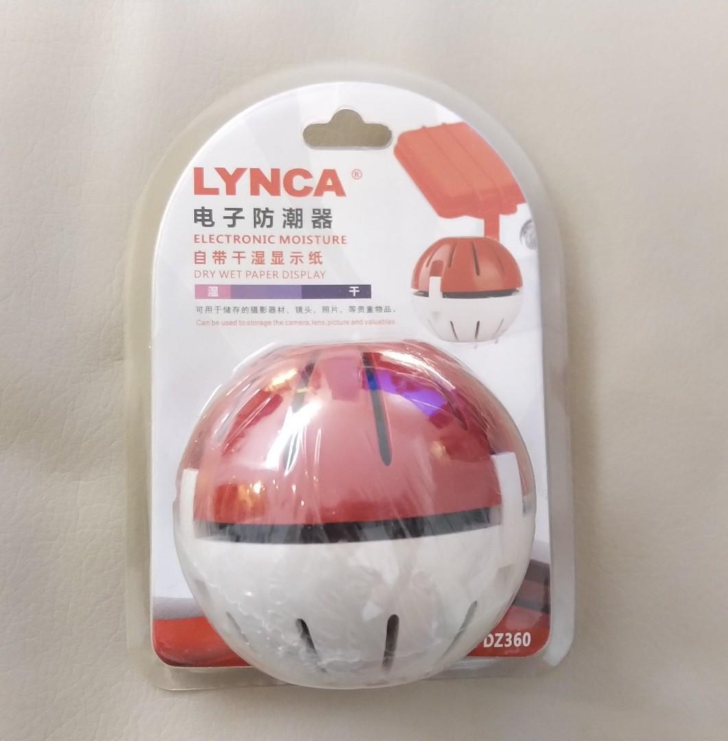 電子除濕器(寵物小精靈球形設計)以電力可重用