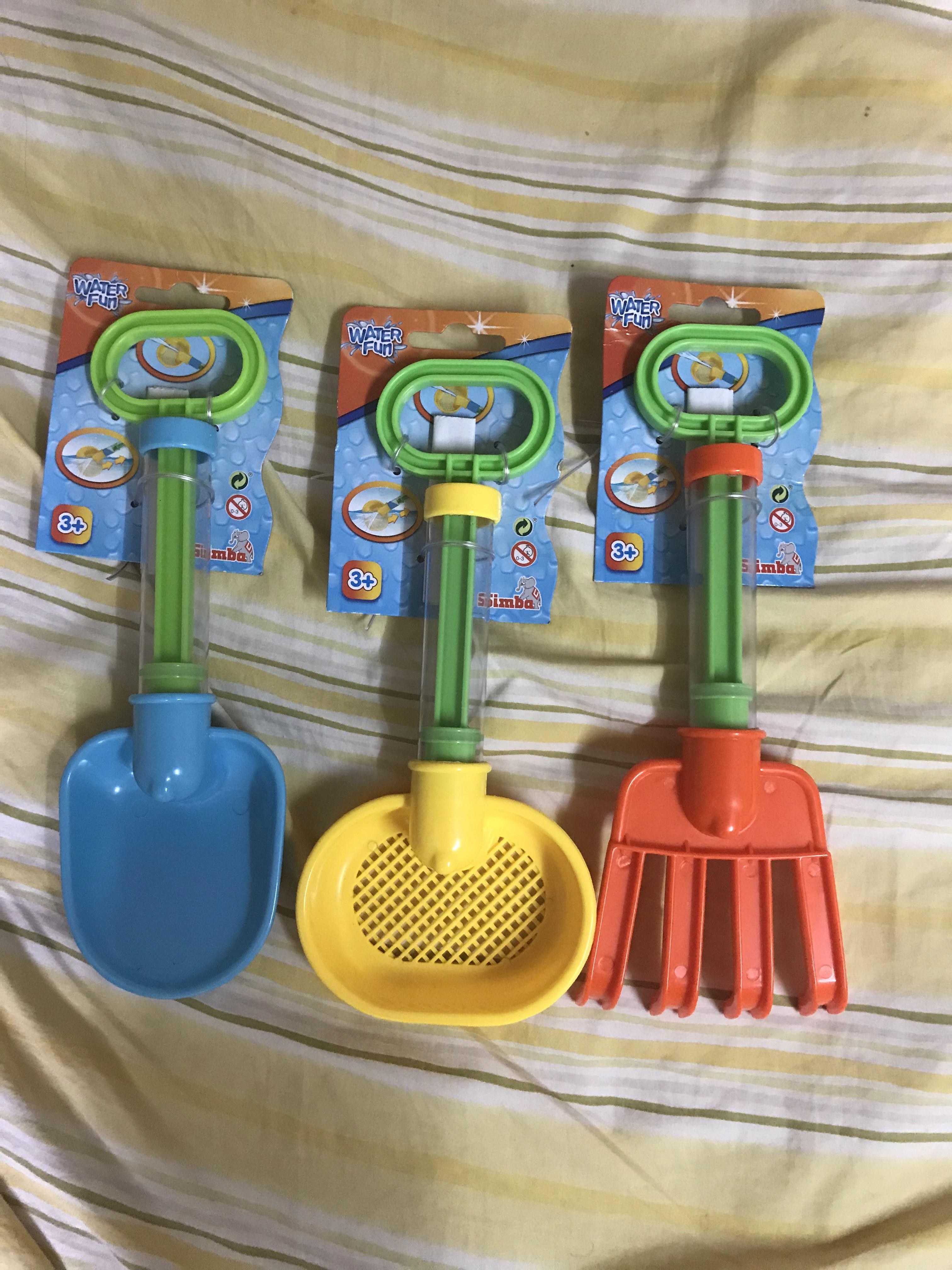 沙灘玩具/沙坑玩具