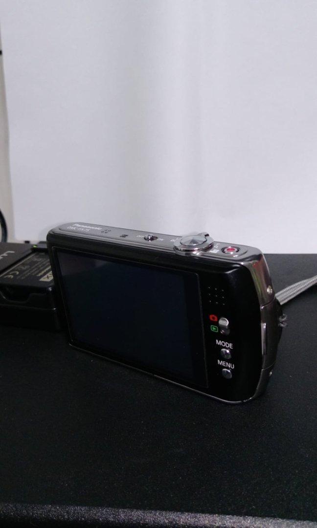 清貨 Panasonic DMC-FX75 LUMIX 相機