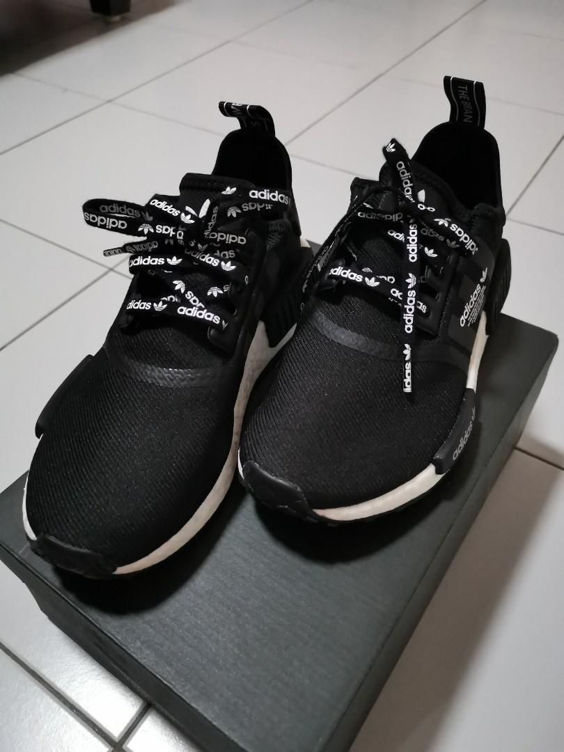 Adidas Nmd R1 Japan Exclusive Men S Fashion Footwear Sneakers