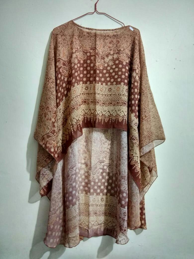 Baju batik new