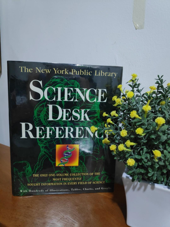 Buku Science Populer