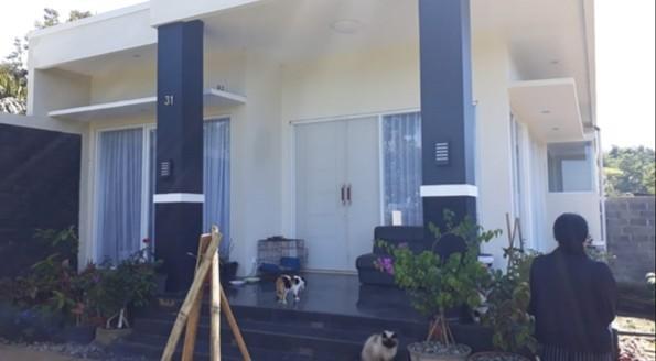 Dijual Rumah Villa view menawan diDago Bandung