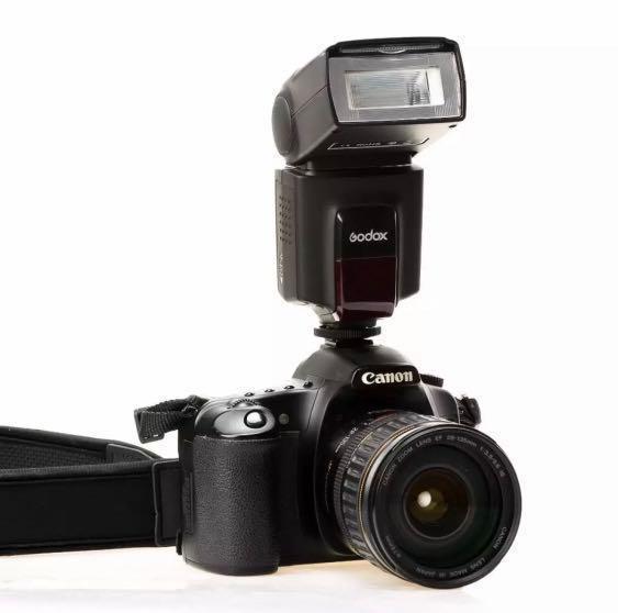 DSLR Camera Flash