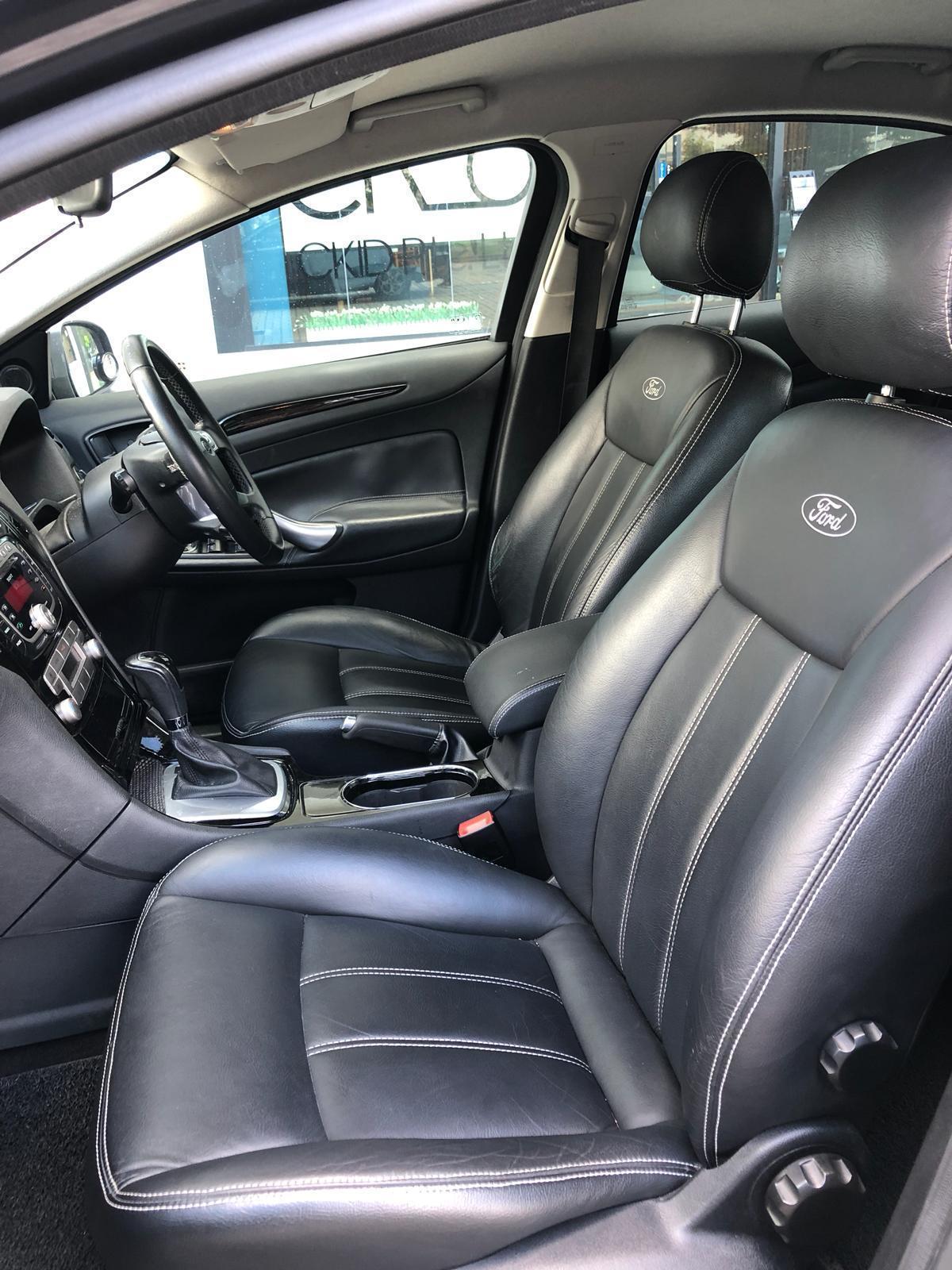 Ford Mondeo 2.3 Grab Gojek Ryde Tada & Non PHV Car Rental in Singapore!