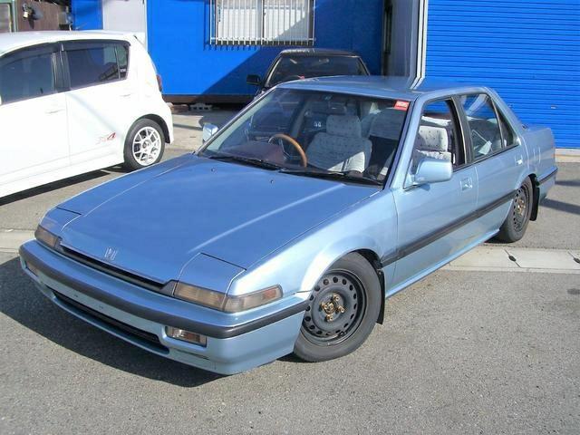 Honda accord 1988 2.0(價錢面議)