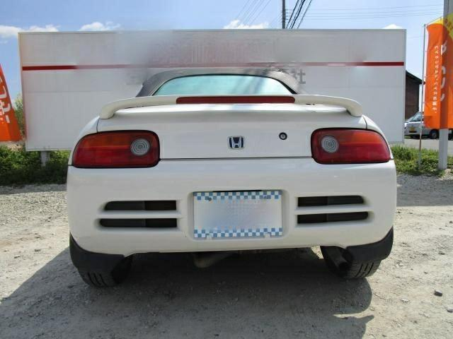 Honda beat 1991(價錢面議)