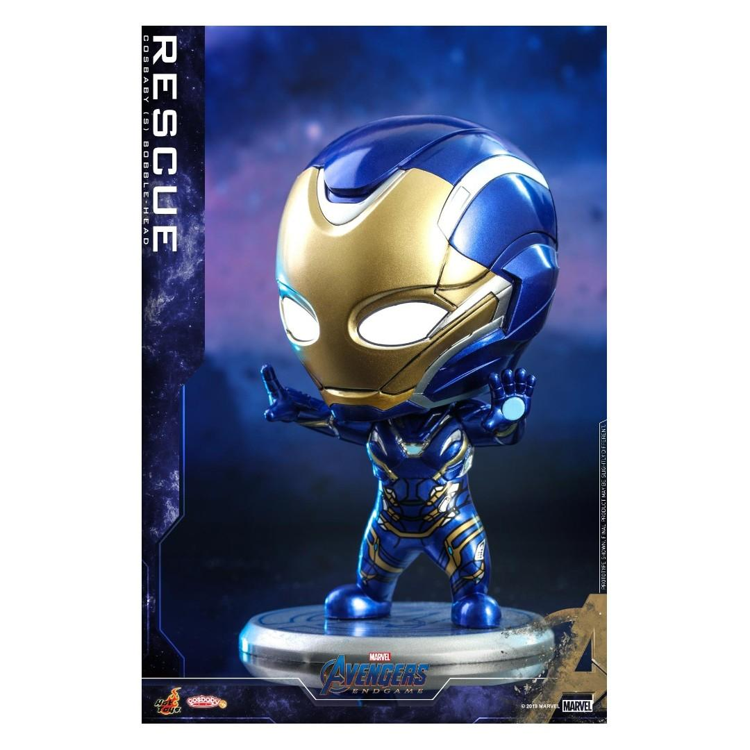 Hot Toys COSB569 Avengers Endgame Rescue Cosbaby