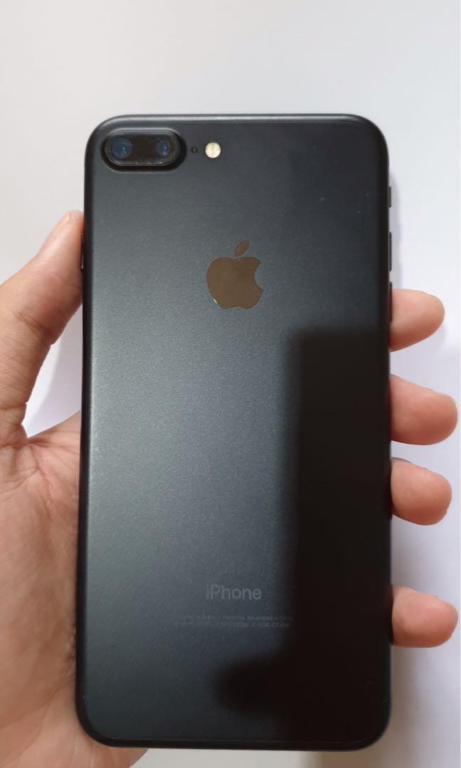 iPhone 7 plus 256GB ori