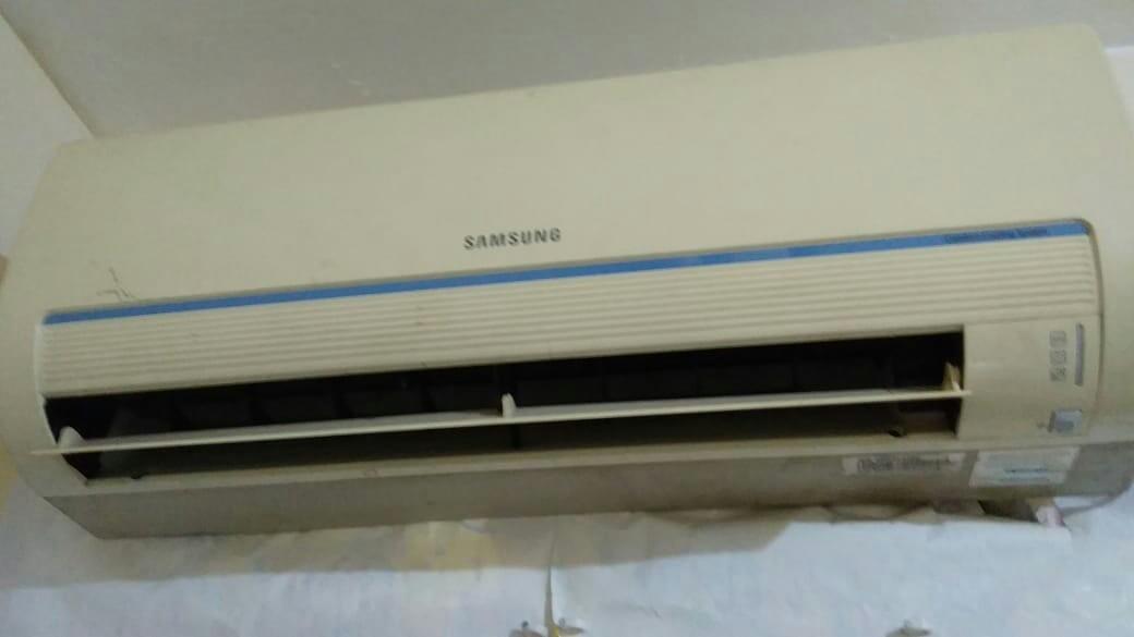 Jual AC Samsung 1 pk