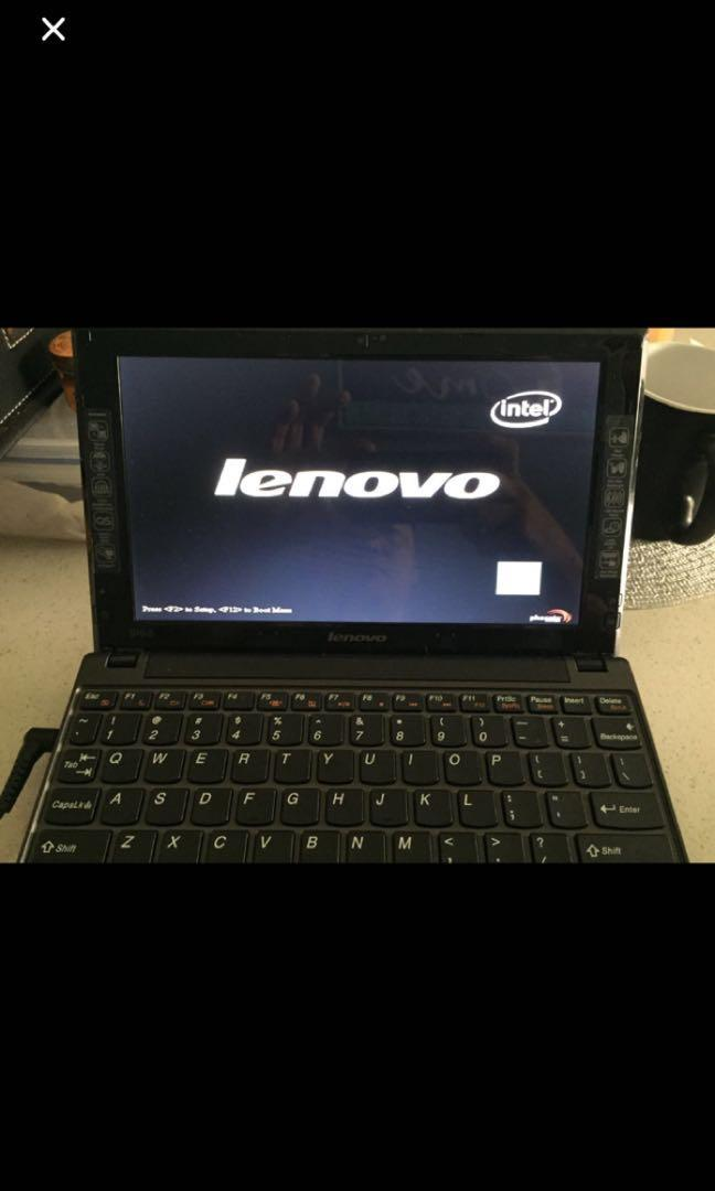 Lenovo note book