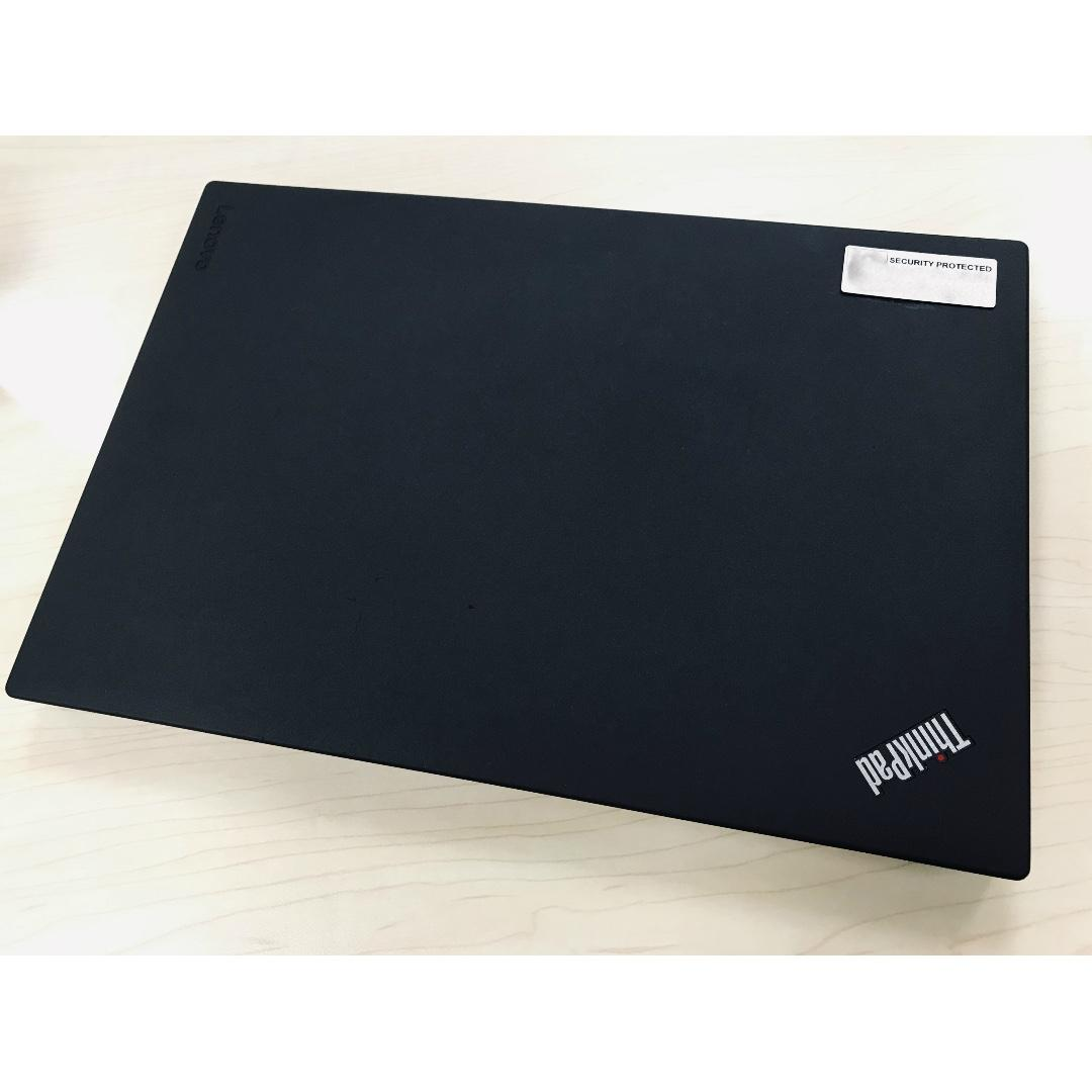 Lenovo ThinkPad X260 Laptop